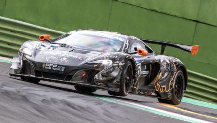 #55 / FFF RACING TEAM by ACM - McLaren 650S