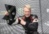 Ulrik Linnemann vinder 1. afdeling af EM Super 1600 i Portugal. Foto: Johnny Loix