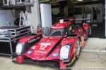 #12 - REBELLION RACING - REBELLION R‐ONE ‐ AER