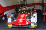 #46 THIRIET BY TDS RACING - ORECA 05 ‐ NISSAN