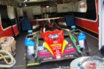 #34 RACE PERFORMANCE - ORECA 03R ‐ JUDD