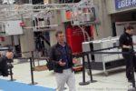 Mr. Le Mans er tilbage i pitlane