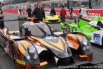 #49 MICHAEL SHANK RACING - LIGIER JS P2 ‐ HONDA