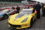 #63 Magnussen Corvette