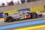 #4 Team By Kolles LMP1