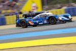 #36 Alpine LMP2