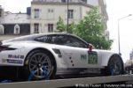 #92 Porsche