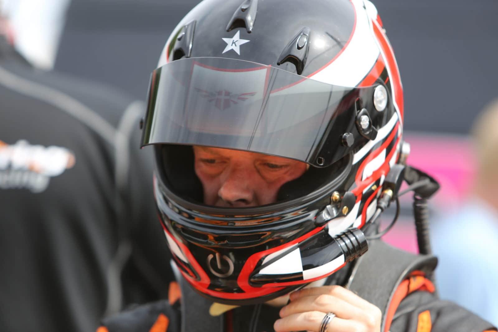 Jan Magnussen DTC 2015