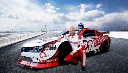 Jan Magnussen Aarhus Classic Race 2015