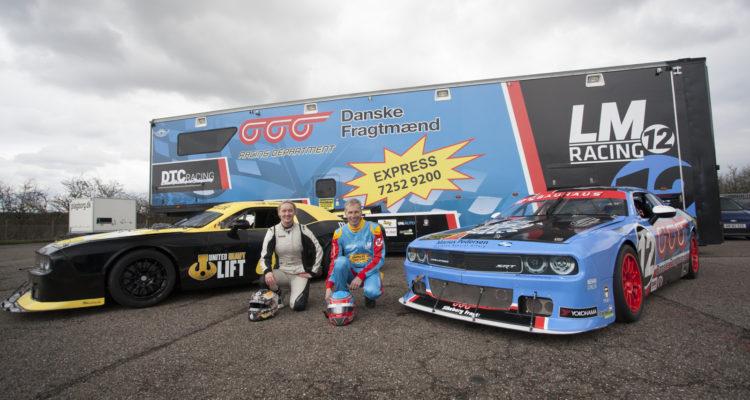 LM Racing 2016 - Foto: LM Racing