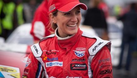Molly Pettit Racing Factory