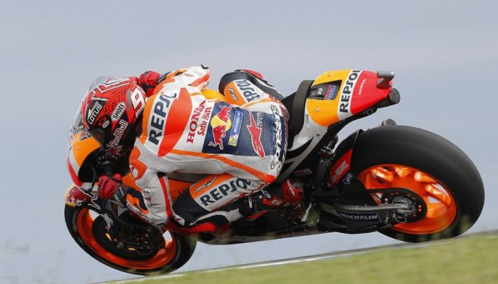 MotoGP Argentina
