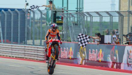 MotoGP Cota