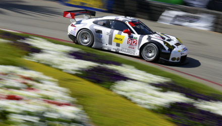 Porsche North America