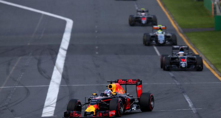 Foto: Red Bull F1