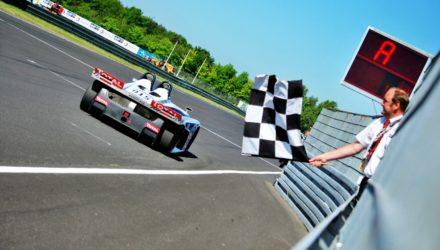 Foto: Bo Skovfoged / Racemag