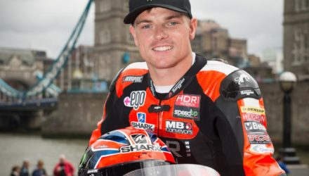 Sam Lowes MotoGP