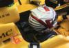 Regn prægede den første træning ved Australiens Formel 1 Grandprix