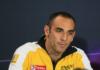 Kevin Magnussens chef Cyril Abiteboul er glad for sin danske kører