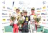 Schumacher, Mawson, Nielsen