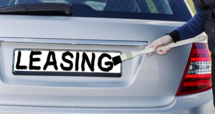 Tilbud privatleasing af biler