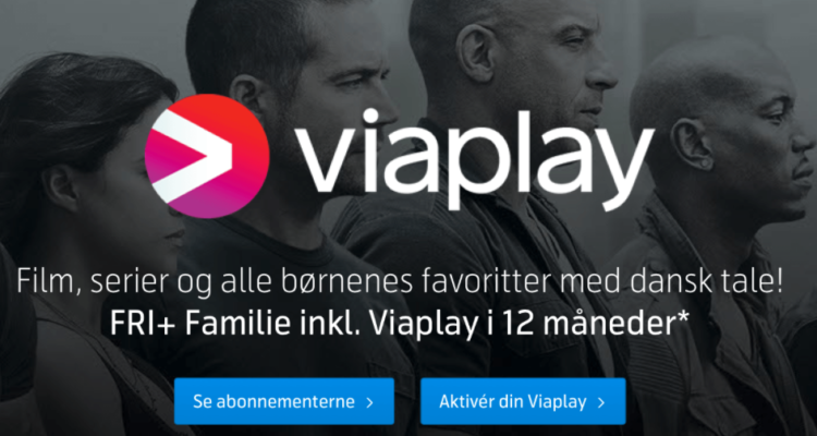 Viaplay Rabatkode - se sport, serier og film gratis med Viaplay Værdikode