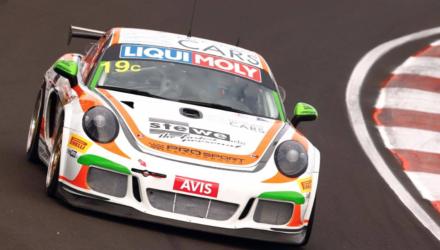 Nicolaj Møller Madsen vinder Bathurst 12 Hours 2017