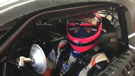 I denne uge tester Kris Nissen sammen med Stark Racing på den italienske Misano-bane for at blive klar til årets sæson i MASCOT Danish Thundersport Championship
