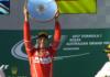 Sebastian Vettel vinder Australiens Grandprix 2017. Hvem vandt Australiens Formel 1 Grand Prix 2017?