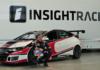 Insight Racing og Norske Marcus Påverud skriver lørdag norsk motorsportshistorie, når han bliver den yngste kører nogensinde i et internationalt langdistanceløb.