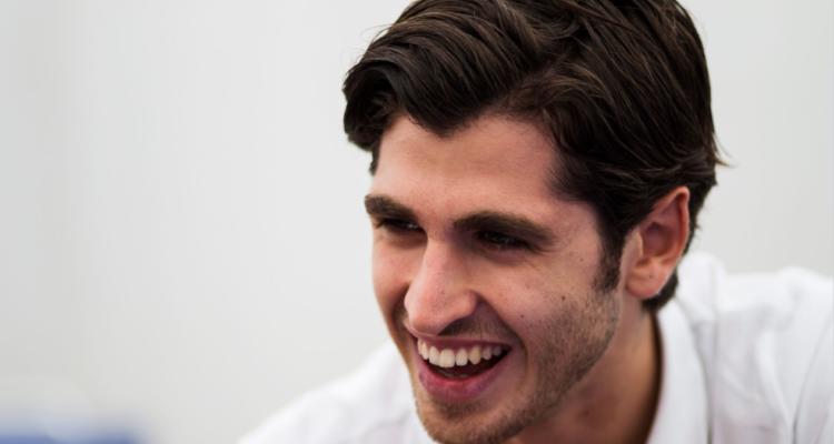 Ferraris tredjekører, italieneren Antonio Giovinazzi, får rig lejlighed til at lufte talentet i 2017 - denne gang for Haas.