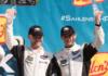 Jan Magnussen og Antonio Garcia kæmpede sig tilbage efter en udfordrende start på Six Hours of The Glen og hentede en stærk tredjeplads søndag aften dansk tid. Duoen øger dermed føringen i det amerikanske IMSA-mesterskab.