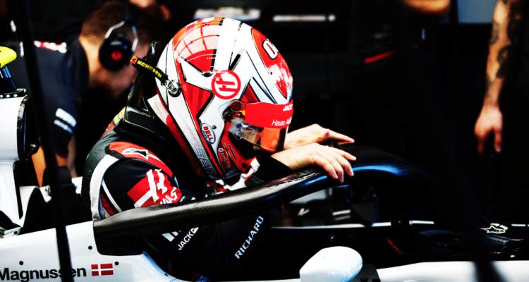 Formel 1 nyheder - Kevin Magnussen Australiens grandprix 2018