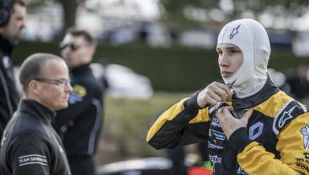 Christian Lundgaard fortsætter med at imponere i 2018