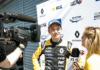 Christian Lundgaard skal køre GP3
