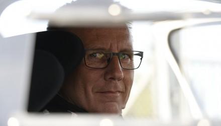 Ib Kragh firedobbelt Danmarksmester i Rally