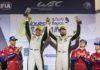 2016 World Endurance Championship. Bahrain International Circuit, Bahrain. 16th - 19th November 2016. Photo: Drew Gibson