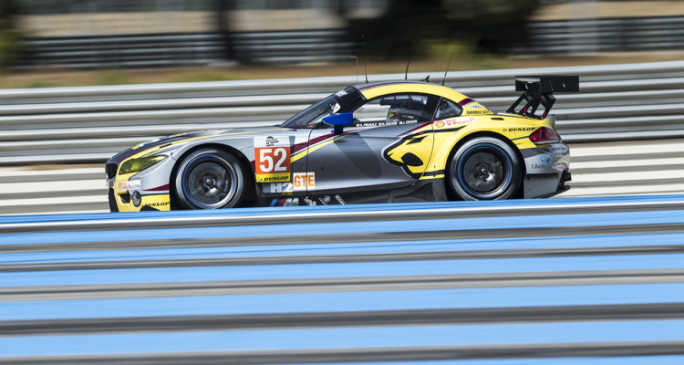 Foto: Marc VDS 2015, Paul Ricard