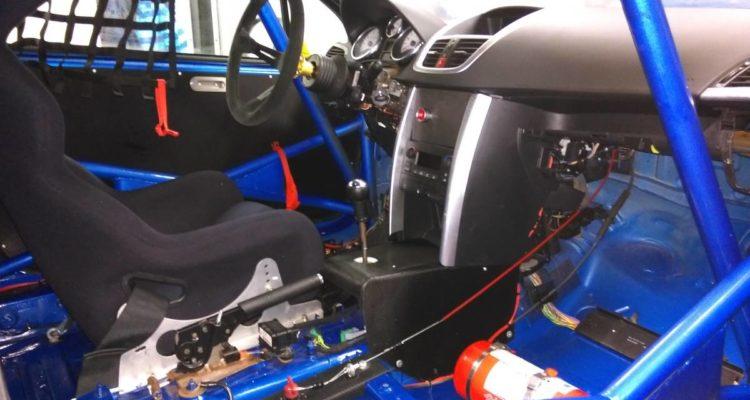 Yokohama racer til salg 2016