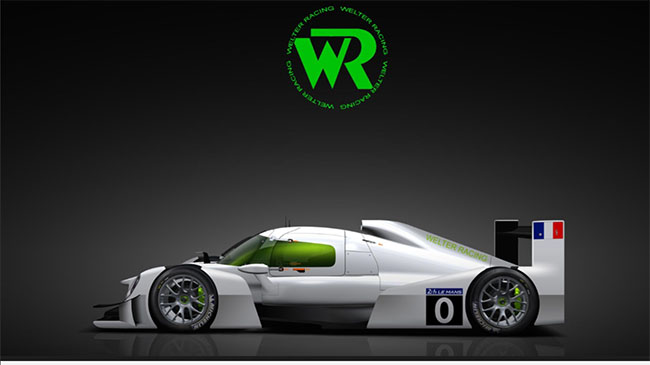Grafik: Welter Racing