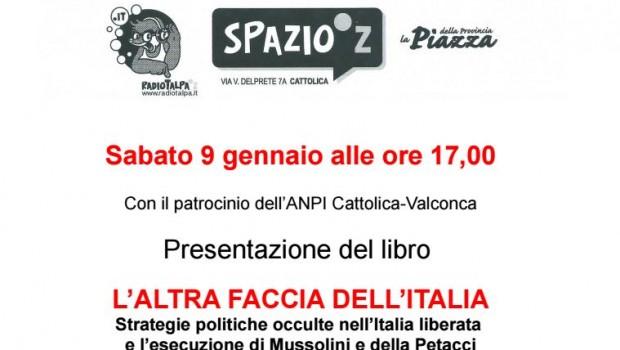 Conferenza l'Altra faccia dell'Italia