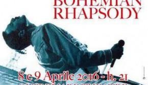 Bohemian Rhapsody Riccione
