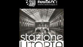 Stazione Utopia #28