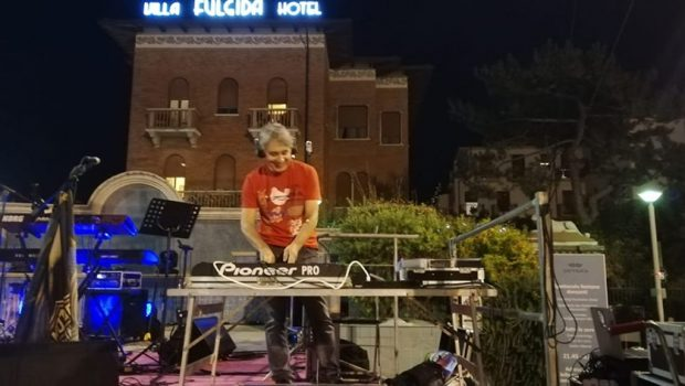 Maurizio Benvenuti playlist west coast