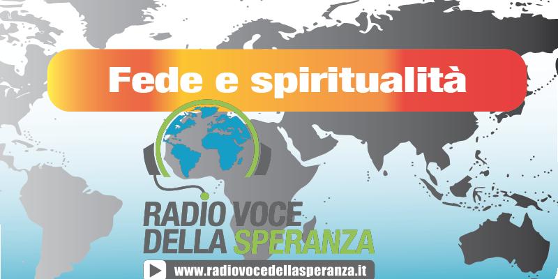 Fede e spiritualità
