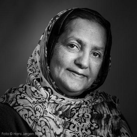 Parveena Ahangar