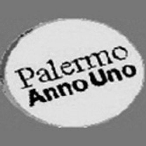 1996 palermo anno uno logo 166x221