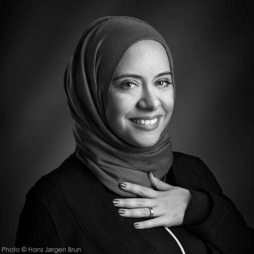Laureate 2019 Rouba Mhaissen