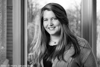 Picture of Ingrid Rostad