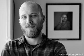 Picture of Martin Reksten
